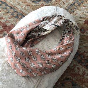 Madewell silk bandana